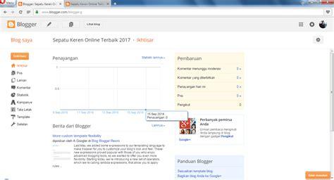 cara membuat toko online pada blog cara membuat toko online terpercaya dengan blogspot