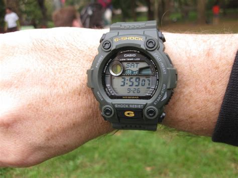 Casio Gshock G 7900 1dr pin 7900 1dr g g7900 on
