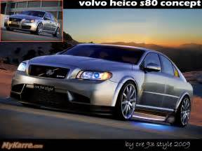 Tuned Volvo The Compact Hatchback Volvo Tuning Autos Der Zukunft