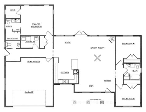 perfect floor plans perfect floor plan home design