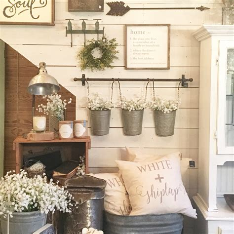 how to decor home 27 best rustic wall decor ideas and designs for 2018