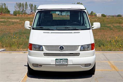 2002 volkswagen eurovan 2002 volkswagen eurovan mv weekender glen shelly auto