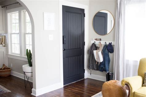 create  entry    small space small spaces