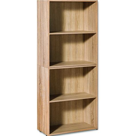 attractive Wooden Kitchen Shelf Unit #1: de_190357d_3.jpg