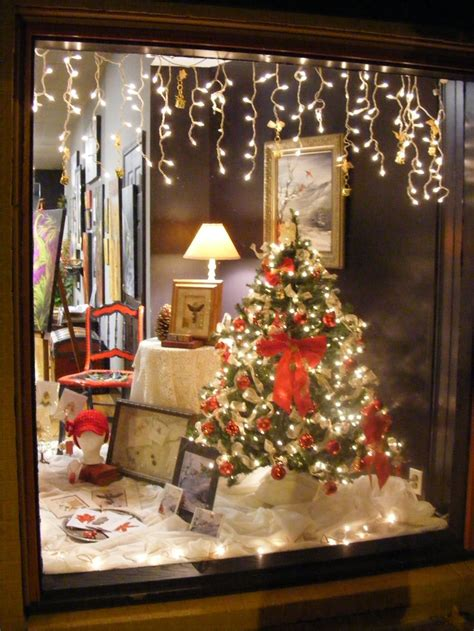 christmas decorating ideas for store windows 25 best ideas about window display on store front windows window