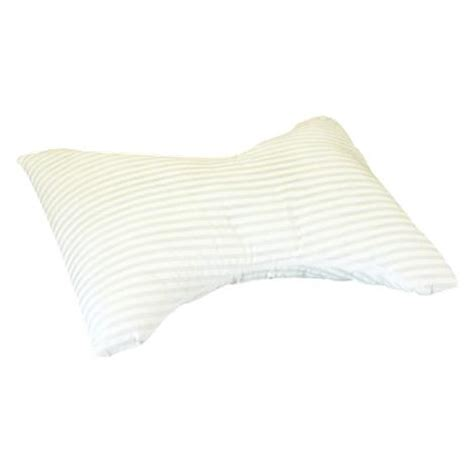 Science Of Sleep Pillow by Hudson Science Of Sleep Back Support Pillow Cervical Support Pillows