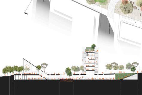 green square competition winner announced architecture