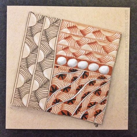 fescue zentangle pattern 59 best images about my zentangle explorations on