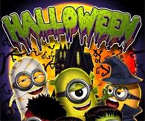 imagenes de minions hallowen halloween minions pictures photos images and pics for