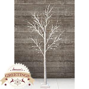 home bargains christmas trees buy season s greetings floor standing snowy white tree at