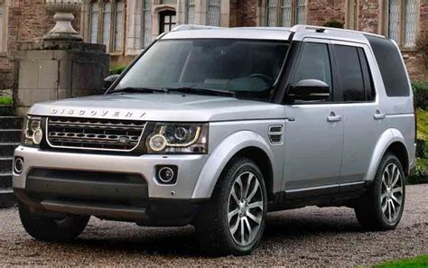 lr4 land rover 2017 2017 land rover lr4 redesign and price http