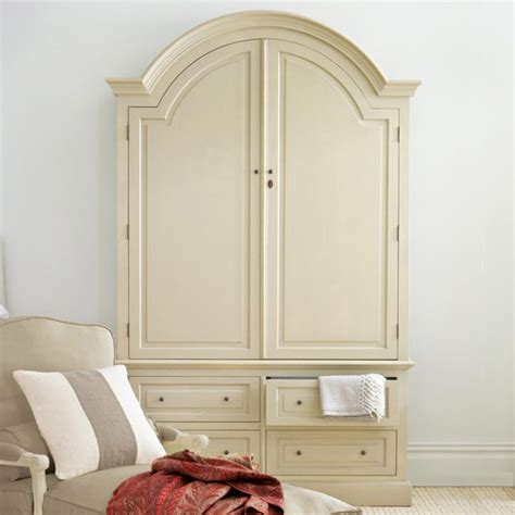 Large Wood Wardrobes Armoire Orleans Large Wooden Wardrobe Oka