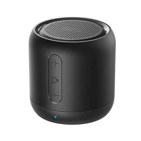 Speaker Bluetooth bluetooth speaker anker soundcore mini portable speaker with 15 hour ebay
