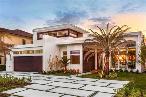 modern home blog maison de luxe design feria
