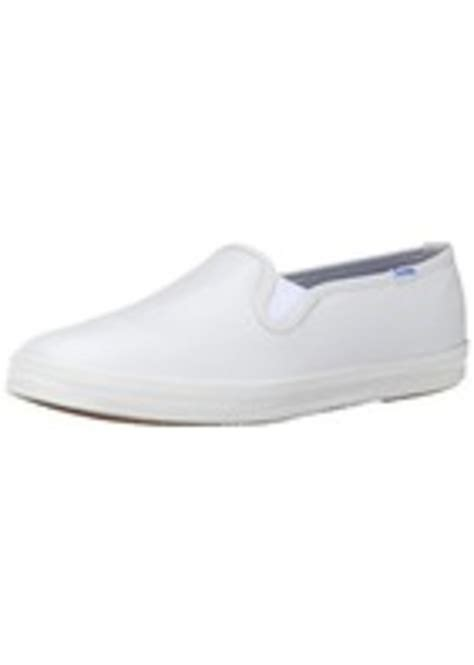 keds keds s chion original leather slip on