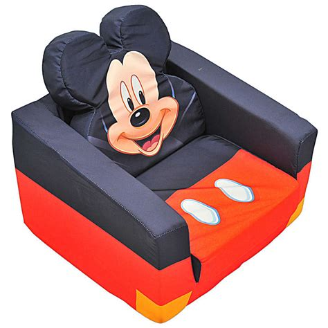 mickey mouse flip couch 100 marshmallow flip open sofa mickey mouse