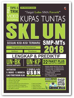 Harga Buku Un Smp 2019 Best Seller by Genta Smart Publisher