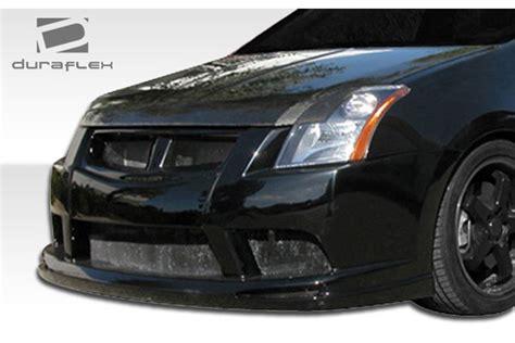 2007 nissan sentra bumper duraflex 174 nissan sentra 2007 2012 d sport front bumper
