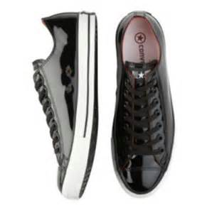 Converse chuck Taylor formal shoes.   Our wedding ideas