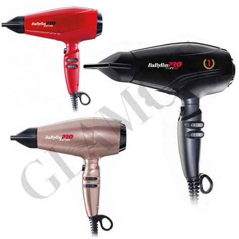 Babyliss Pro Rapido Hair babyliss pro rapido ultra light light and powerful hairdryer glamot