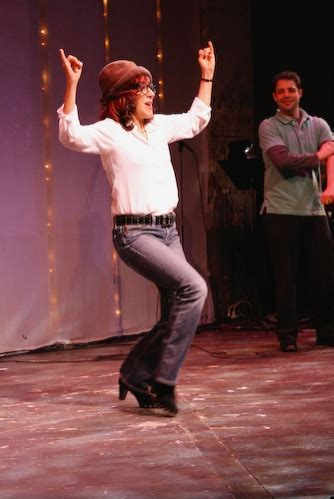 andrea martin fiddler on the roof photo coverage don t quit your with foster but