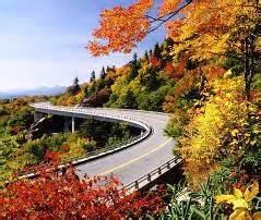 most beautiful roads in america leah s bloggity blog america s most beautiful roads