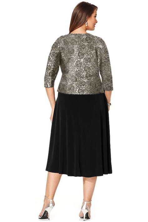 Dress Jumbo Big Size Besar Bigsize Xl Hitam Branded Best Quality baju big size korea dress big size d918 4 silver black