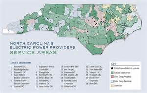 florida electric utility map a guide to carolina s electric power providers