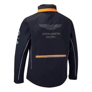 Aston Martin Racing Team Clothing New 2012 Aston Martin Racing Xs 32 34 Quot Team Jacket Gulf