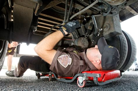 Dot Inspector by Roadcheck 2015 Inspection Spree Begins 9 Top Things Inspectors Check Dot Readiness