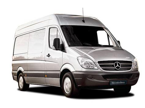 Mercedes Sprinter Diesel by Mercedes Sprinter Diesel Mpg Autos Post