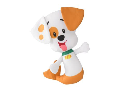 guppy puppy nickelodeon guppies bathtime friends puppy by fisher price toys
