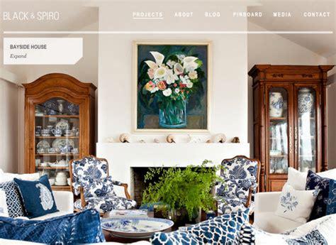 blue black and white living room design crush black spiro interior design simplified bee