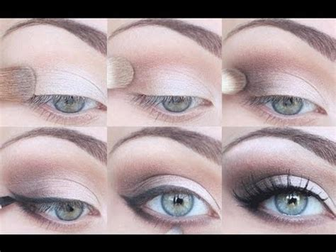 tutorial on eyeshadow application blonde in kuwait eye shadow for beginners guide