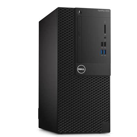 Dell Aio Optiplex 3050 I5 7500 4gb 1tb 19 5inch Win10pro Nontouch M 225 Y T 237 Nh ä á B 224 N Pc Dell Optiplex 3050mt I5 7500