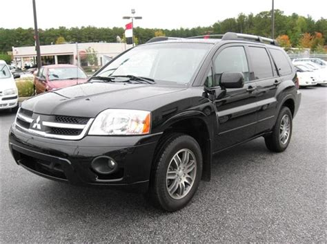 2006 mitsubishi endeavor overview cargurus
