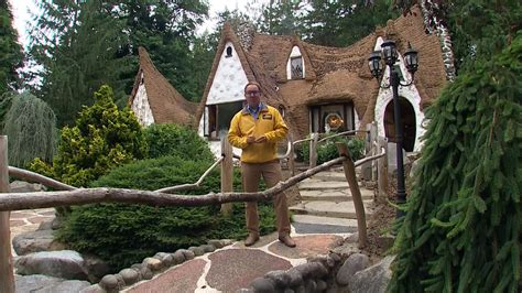 snow white cottage up for sale nbc news
