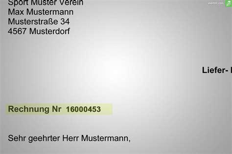 Rechnung Schweiz Lieferung Innerhalb Deutschland nummernkreis bei rechnungen was ist das