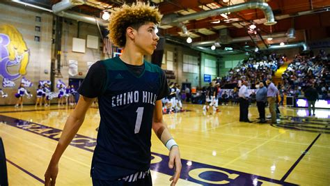 how do lamelo ball s skills compare to his older brothers lonzo and lavar ball removing 16 year old son lamelo ball from high