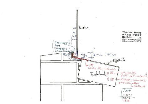 fensterbank din fensterbank detail 2 innensanierung st jakobus kirche