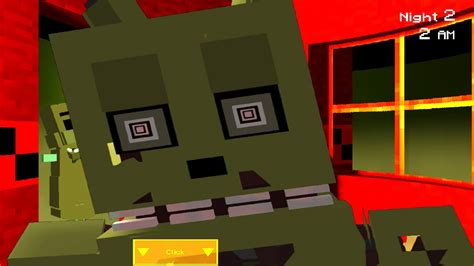 Pdf Five Nights At Minecraft Free by Five Nights In Minecraft 2