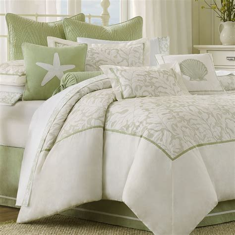 coastal bedding king size home ideas designs