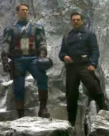 Captain America And Bucky Barnes shipping 101 stucky the collective