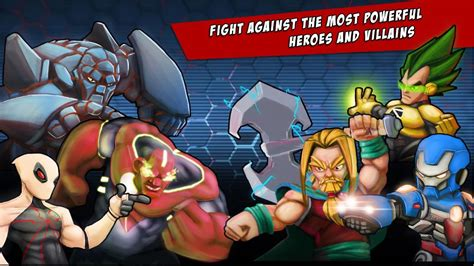 fight game heroes android apk game fight game heroes free superheros free fighting games v3 3 3 hack mod apk download