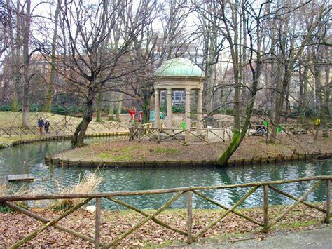 giardini di villa reale panoramio photo of giardini di villa reale comunale