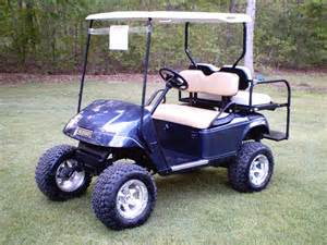 Golf Carts Golf Carts