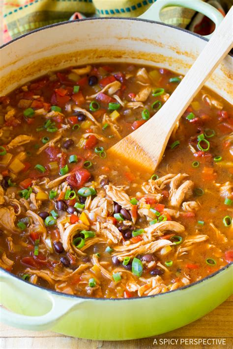 Damn Delicious Detox Soup by 21 Cozy And Easy Soup Recipes For Those Cold Winter