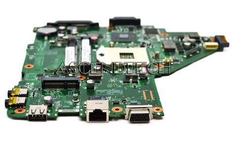 Motherboard Laptop Acer Aspire 4739 mbrk306001 31zqhmb0010 acer mb rk306 001 laptop motherboard