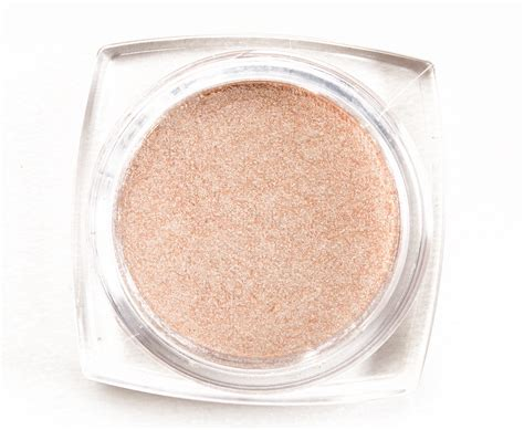 Loreal Infallible 24hour l oreal iced latte infallible 24 hour eyeshadow review