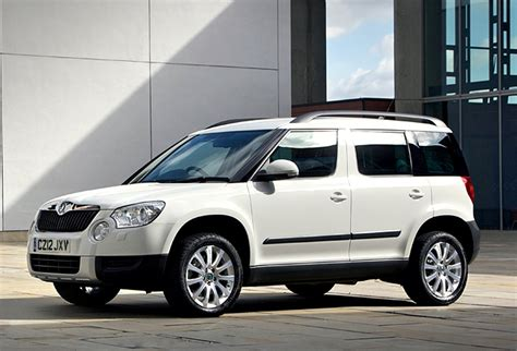 skoda yeti reliability which names skoda yeti as the uk s most reliable new car